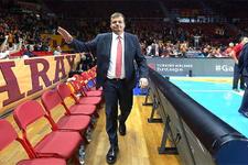 Galatasaray'da ayrılık! Ergin Ataman bombalayıp gitti