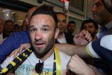 Fenerbahçe'nin yeni transferi iddialı konuştu