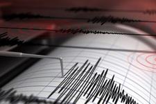 Ege Denizi'nde korkutan bir deprem daha
