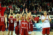 Türkiye - Slovakya basketbol maçı saat kaçta hangi kanalda?