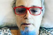Harun Kolçak'ın kanseri mi nüksetti hastaneden haber var