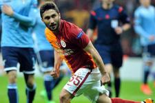 Galatasaray'dan ayrılan Sabri'ye talip çıktı