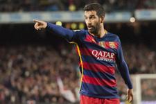 Barcelona'da yeni hocanın Arda Turan kararı