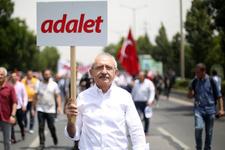 Kılıçdaroğlu doktor kontrolünden geçti