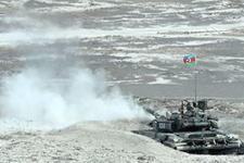 Azerbaycan: 5 Ermenistan askeri öldürüldü!