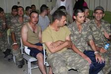 Vali açıkladı: Askerlerin yemeği için yeni karar
