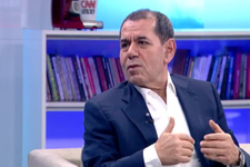Dursun Özbek'ten Ergin Ataman'a eleştiri