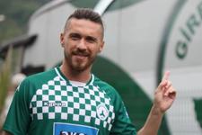 Beşiktaş'ın eski futbolcusu transfer oldu
