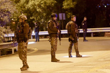 Ankara'da polisi alarma geçiren silah sesleri