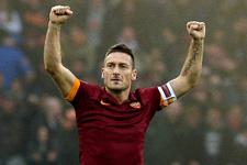 UEFA'dan Totti'ye başkanlık ödülü