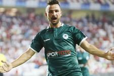 Aykut Kocaman ile birlikte Fenerbahçe'ye geliyor