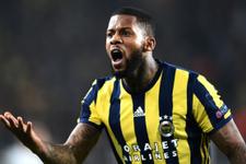 Fenerbahçe'de Jeremain Lens için şok karar!