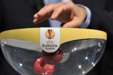 F.Bahçe ve G.Saray'ın Avrupa Ligi'nde muhtemel rakipleri