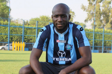TFF 1. Lig'in gol kralı transfer oldu