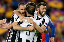 Juventus finale yenilgisiz geldi