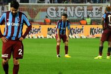 Trabzonspor sezonu galibiyetle noktalamak istiyor