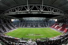 Juventus stadından Arena ismini kaldırdı