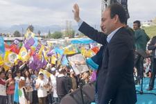 HDP'li Osman Baydemir hakkında flaş karar