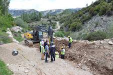 ASAT'tan Kaş'a dev içme suyu yatırımı
