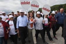 Kılıçdaroğlu 6. günde grup toplantısını yolda yapacak