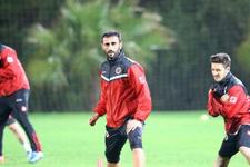 Selçuk Şahin Süper Lig'in yeni takımına gidiyor