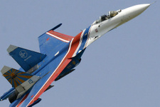 Rus ve ABD uçakları arasında tehlikeli yakınlaşma