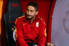 Galatasaray'dan Sabri Sarıoğlu'na ihtarname!