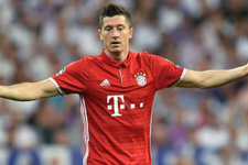 Lewandowski Chelsea'ye transfer oluyor