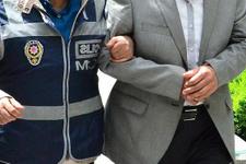 FETÖ'nün kritik ismi gözaltına alındı!