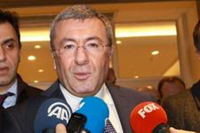İstanbul Emniyet Müdürü Mustafa Çalışkan taburcu oldu