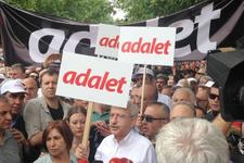 Kılıçdaroğlu'na yürüyüş aklını bakın kim vermiş!