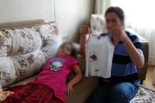 İftarı beklerken canı sıkıldı 2 çocuğu vurdu!