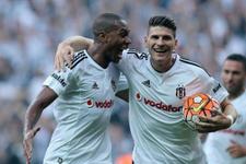 Beşiktaş'tan KAP'a Gomez açıklaması