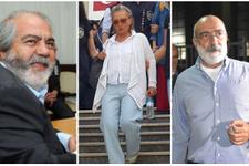 Ahmet ve Mehmet Altan ile Nazlı Ilıcak için karar verildi
