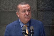 Cumhurbaşkanı Erdoğan: Asla müsaade etmeyeceğiz
