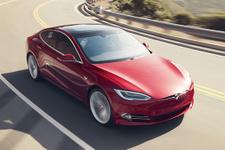 Elektrikli otomobil üreticisi Tesla'nın yeni hedefi