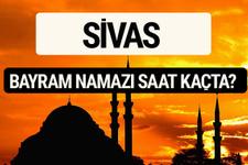 Sivas bayram namazı saat kaçta 2017 saati