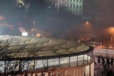 Beşiktaş'taki bombalı saldırıda korkunç ayrıntı