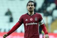 Beşiktaşlı futbolcu Sivasspor yolunda
