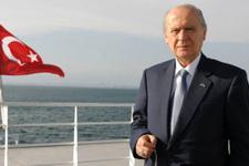 Bahçeli'den Kılıçdaroğlu göndermeli bayram mesajı