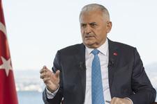 Başbakan Yıldırım: FETÖ'nün alkışladığı yürüyüşü yapmak gaflettir