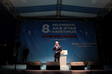 Başbakan Yıldırım: '15 yılda Türkiye'yi 3 kat büyüttük'
