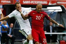 Portekiz gol yağmuru ile yarı finalde