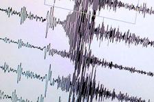 Son depremler Balıkesir'de korkutan sarsıntı