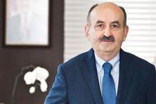Mehmet Müezzinoğlu'dan uzaktan çalışma yönetmeliğine dair açıklama