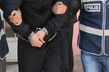 Çok sayıda asker FETÖ'den tutuklandı