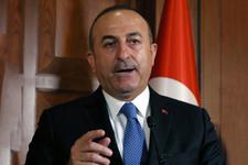 Çavuşoğlu'ndan flaş Katar açıklaması
