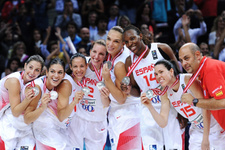 İspanya potada 3. kez Avrupa şampiyonu