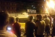 Taciz iddiası Diyarbakır'ı sokağa döktü
