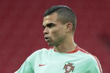 Pepe'nin yeni takımını açıkladılar